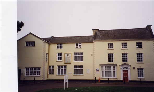 Photo: Illustrative image for the 'Chesham House, Lower Street, Kettering' page
