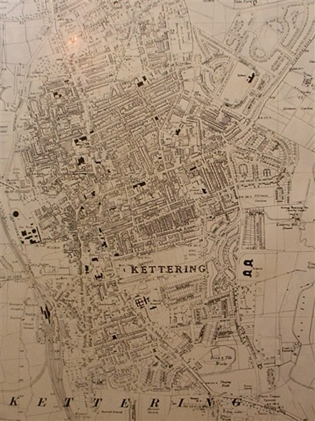 Photo:Kettering in 1938