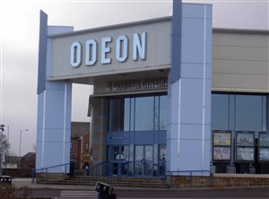 Photo: Illustrative image for the 'Odeon Cinema' page