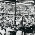 Photo:Sewing machines